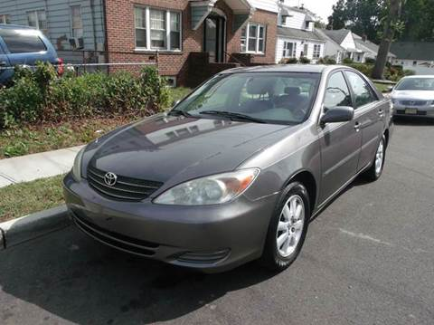 2002 Toyota Camry for sale in Roselle, NJ