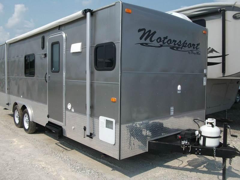 2014 Play-Mor Motorsport 8187C