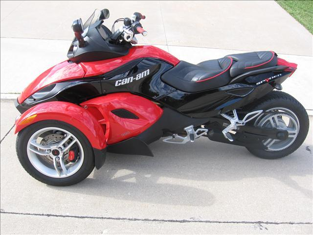 2008 Can-AM Spyder  - Columbia MO
