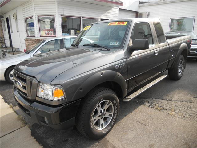 2006 Ford Ranger Fx4 Off Road For Sale In Ashland Aristes