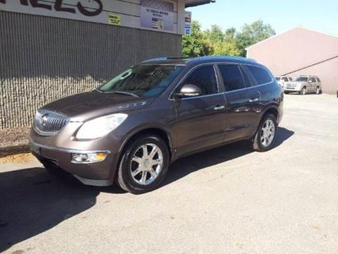 2008 Buick Enclave for sale in Flint, MI