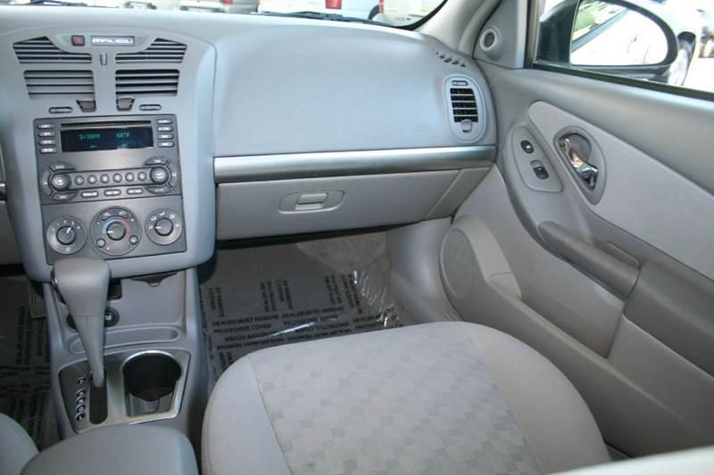 2005 Chevrolet Malibu Maxx LS 4dr Hatchback - Rocklin CA