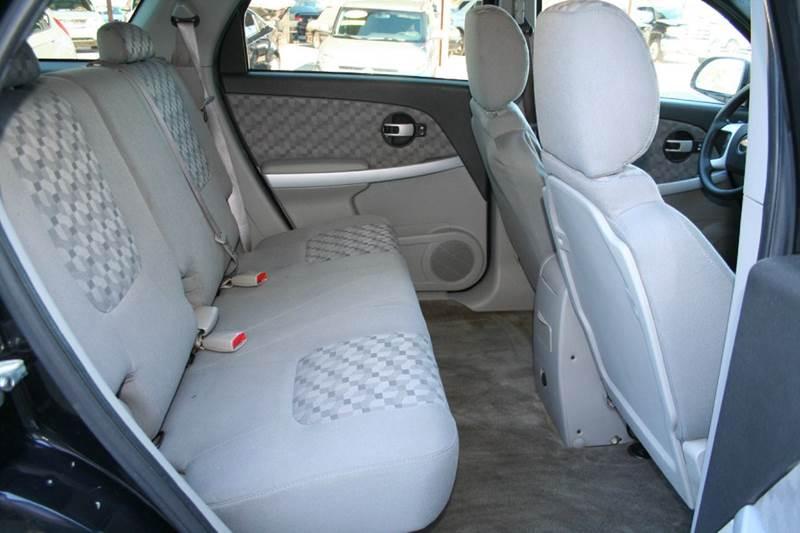 2007 Chevrolet Equinox LS 4dr SUV - Rocklin CA