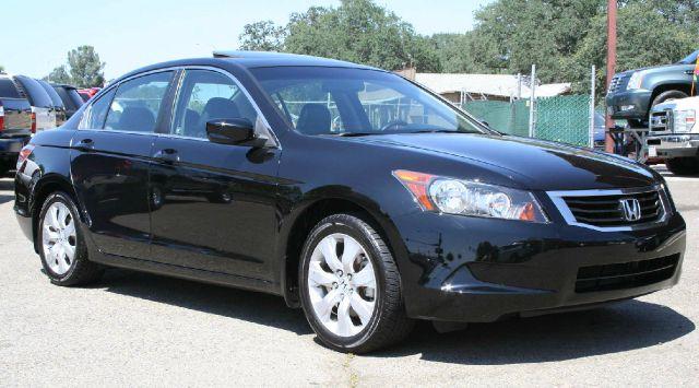 2008 Honda Accord for sale in Rocklin CA