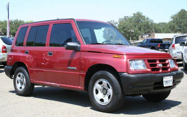 1997 Geo Tracker for sale in Rocklin CA