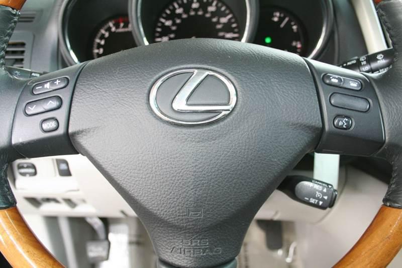 2007 Lexus RX 350 Base 4dr SUV - Rocklin CA