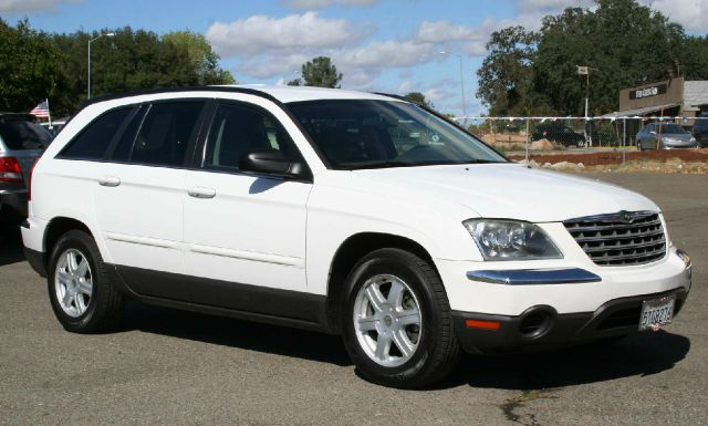 2005 Chrysler Pacifica for sale in Rocklin CA