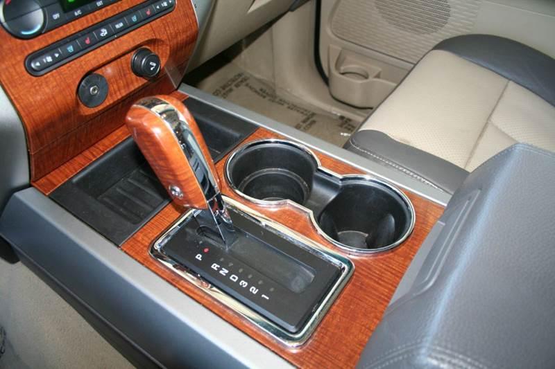 2007 Ford Expedition Eddie Bauer 4dr SUV 4x4 - Rocklin CA