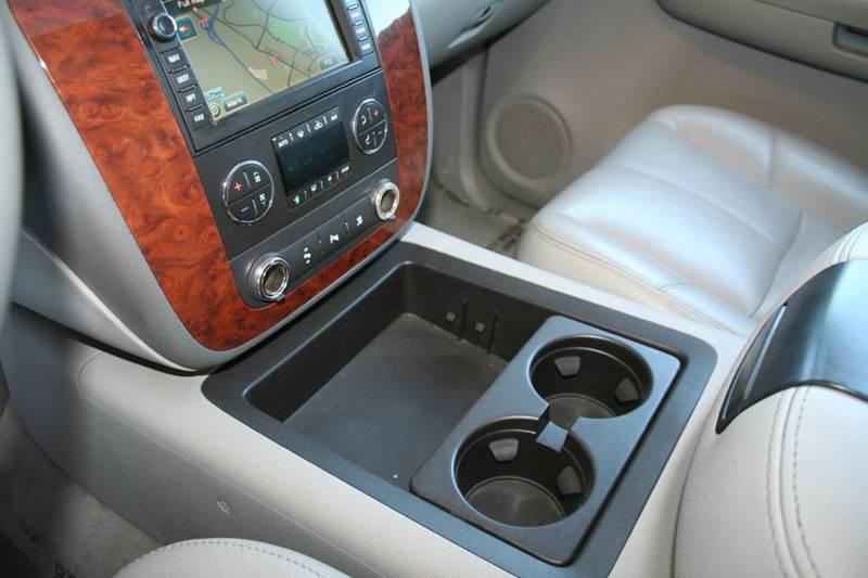 2007 Chevrolet Tahoe LT 4dr SUV 4WD - Rocklin CA