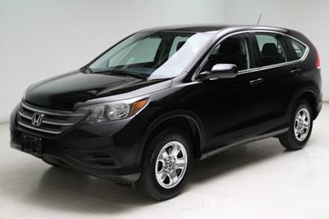 2014 Honda CR-V for sale in Brunswick, OH