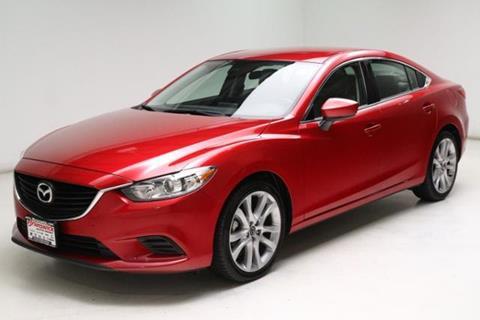 2017 Mazda MAZDA6 for sale in Brunswick, OH