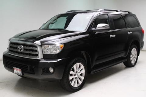 2014 Toyota Sequoia for sale in Brunswick, OH