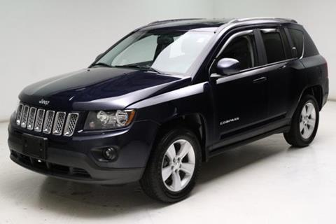 2014 Jeep Compass for sale in Brunswick, OH