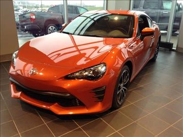 2017 Toyota 86 for sale in Brunswick, OH