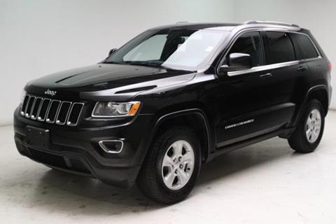 2015 Jeep Grand Cherokee for sale in Brunswick, OH