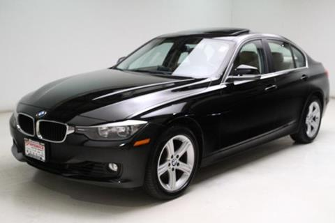 2015 BMW 3 Series for sale in Brunswick, OH