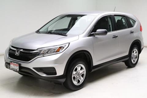2015 Honda CR-V for sale in Brunswick, OH
