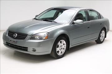 2006 Nissan Altima for sale in Brunswick, OH