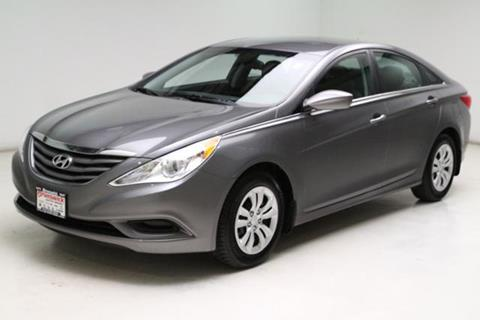 2012 Hyundai Sonata for sale in Brunswick, OH