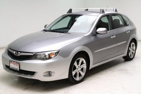 2011 Subaru Impreza for sale in Brunswick, OH