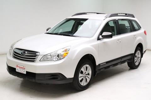 2010 Subaru Outback for sale in Brunswick, OH