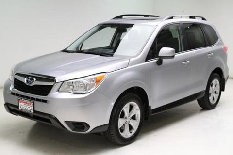 2015 Subaru Forester for sale in Brunswick, OH