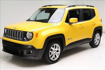 2016 Jeep Renegade for sale in Brunswick, OH