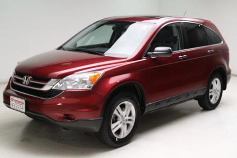 2011 Honda CR-V for sale in Brunswick, OH