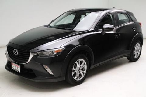 2016 Mazda CX-3 for sale in Brunswick, OH