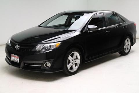 2013 Toyota Camry for sale in Brunswick, OH