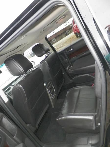 2009 Ford Flex AWD SEL Crossover 4dr - Imlay City MI