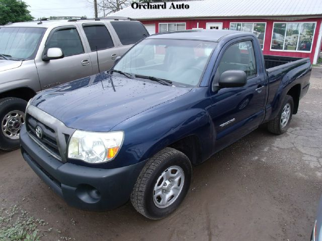 Toyota tacoma for sale for Downtown motors milton fl