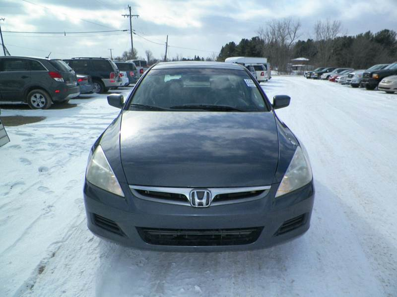 2006 Honda Accord EX 4dr Sedan 5A - Imlay City MI
