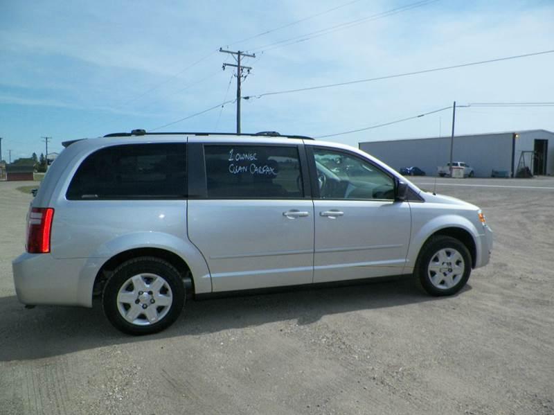 2010 Dodge Grand Caravan SE 4dr Mini Van - Imlay City MI