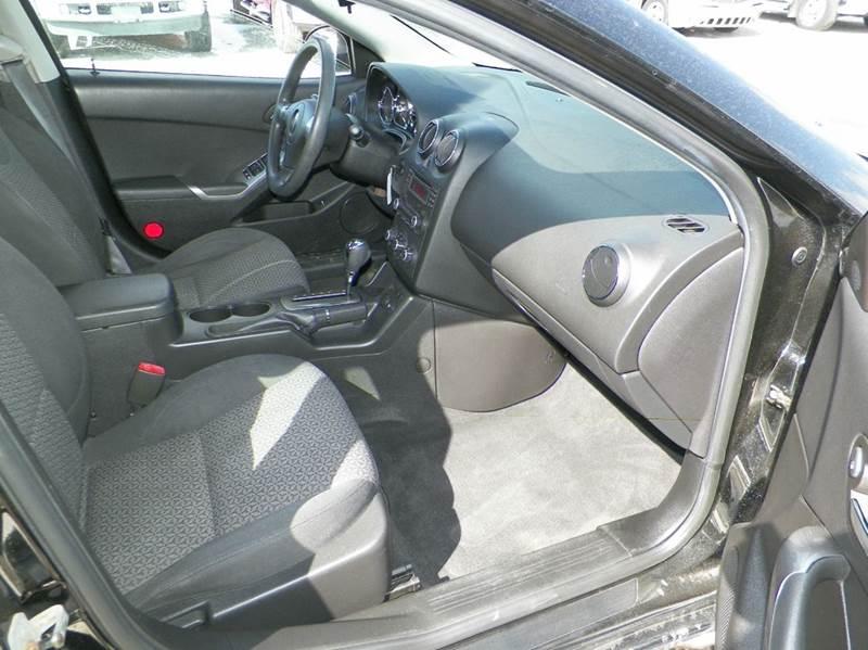 2008 Pontiac G6 4dr Sedan - Imlay City MI