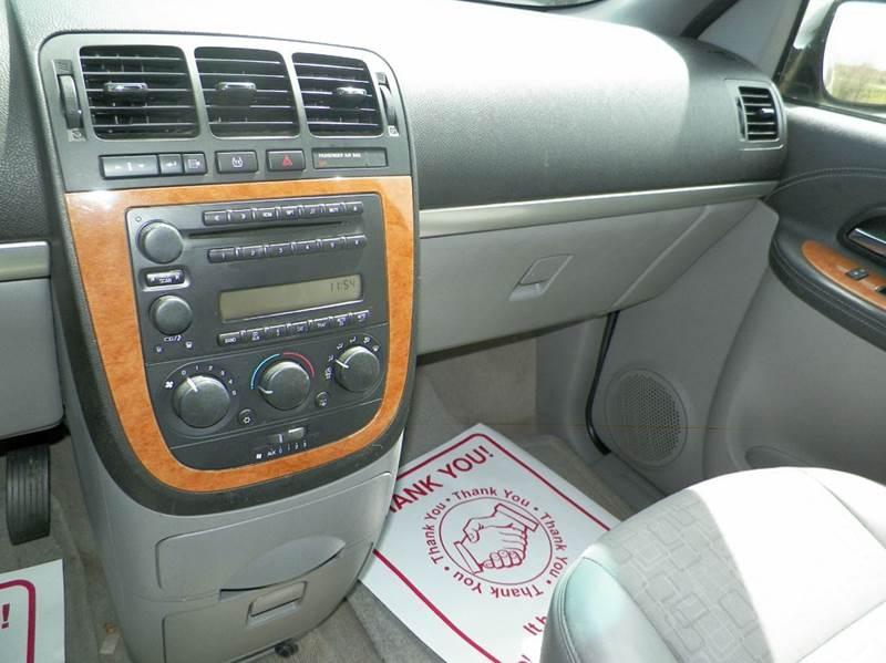 2007 Saturn Relay 2 4dr Mini-Van - Imlay City MI