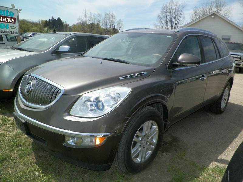 2009 Buick Enclave CX 4dr SUV - Imlay City MI