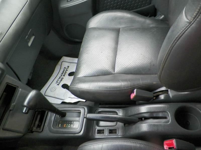 1999 Toyota RAV4 Special Edition AWD 4dr SUV - Imlay City MI