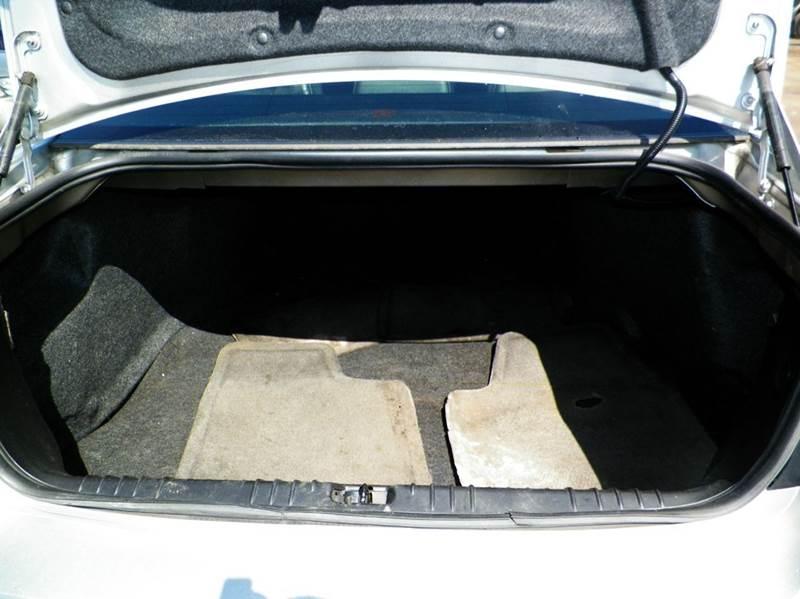 2008 Chevrolet Impala LT 4dr Sedan - Imlay City MI