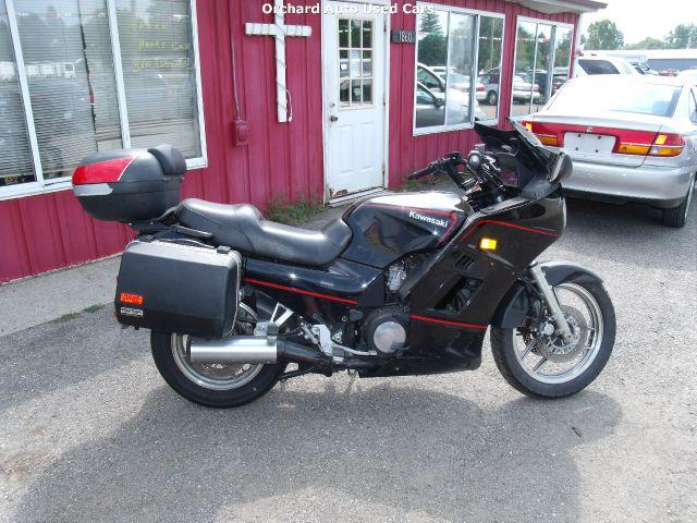 1993 Kawasaki ZG1000