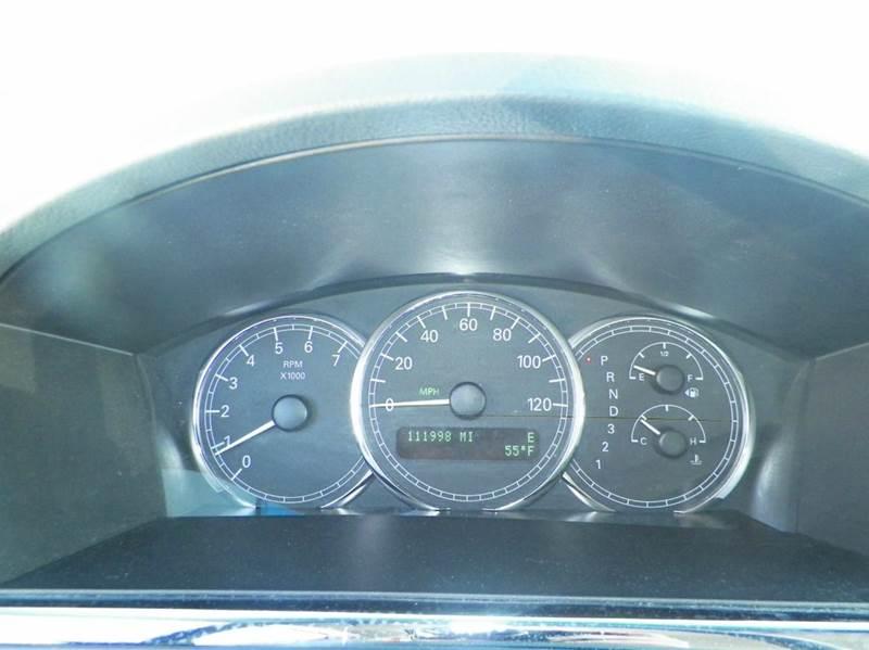 2005 Buick LaCrosse CXL 4dr Sedan - Imlay City MI