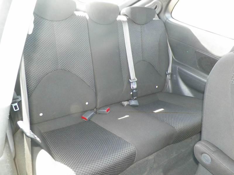 2010 Hyundai Accent GS 2dr Hatchback - Imlay City MI