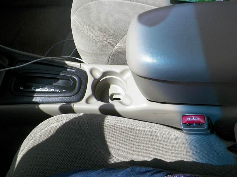 2001 Chevrolet Malibu 4dr Sedan - Imlay City MI