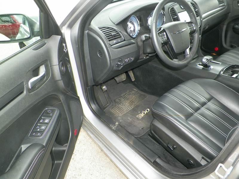 2014 Chrysler 300 S AWD 4dr Sedan - Imlay City MI