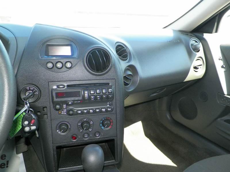 2004 Pontiac Grand Prix GT1 4dr Sedan - Imlay City MI