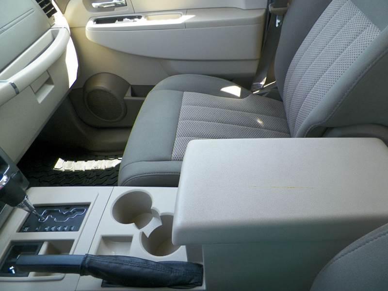 2011 Jeep Liberty Sport 4x2 4dr SUV - Imlay City MI