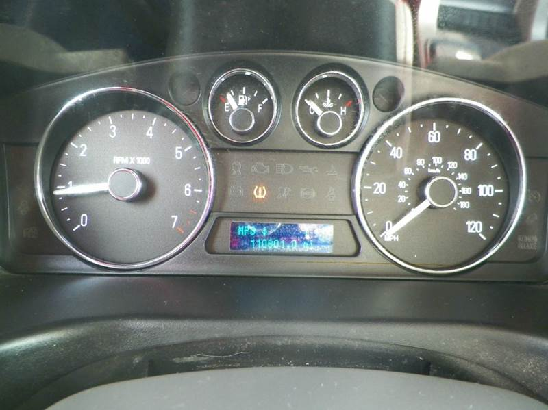 2010 Ford Flex SE 4dr Crossover - Imlay City MI
