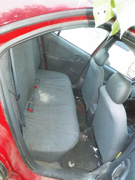 2003 Chevrolet Cavalier Base 4dr Sedan - Imlay City MI