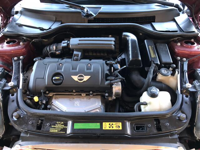 2009 MINI Cooper 2dr Convertible - Covina CA