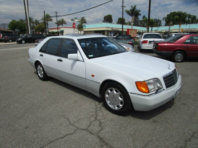 Used cars covina used pickup trucks alhambra altadena for 1993 mercedes benz 400e for sale
